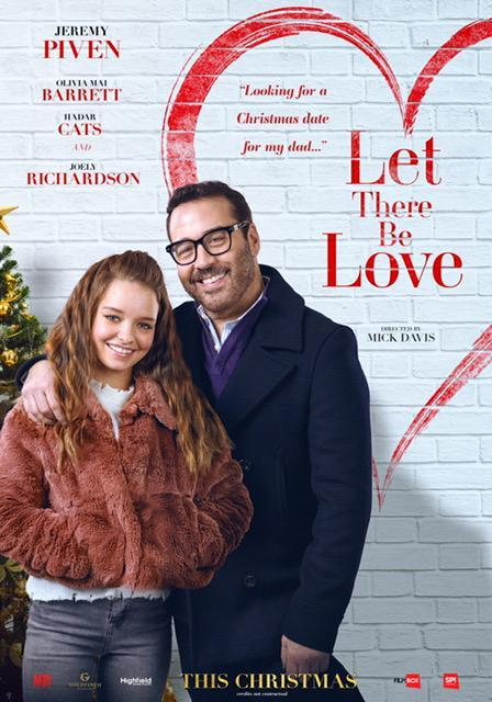 LET THERE BE LOVE (2020) [BLURAY RIP][AC3 5.1 CASTELLANO] torrent